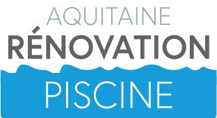 Logo Aquitaine Rénovation Piscine